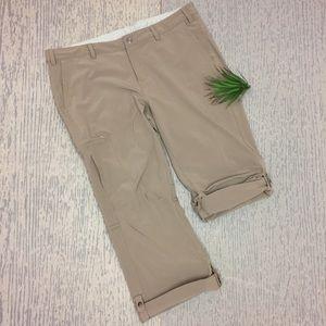 REI Adjustable Active wear Pant